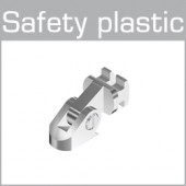 42-04301 / 33-04301 Safety plastic