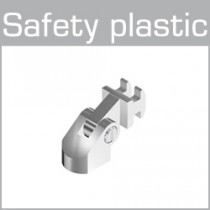 42-04302 / 33-04302 Safety plastic