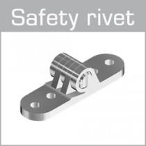 51-05000 / 51-05000 Safety rivet