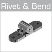 51-05055 / 51-05056 Rivet & Bend