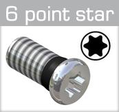 99-04609 safety screw for rim locks