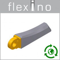 60-24102 flexIno titanium for laser welding