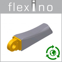 60-24103 flexIno titanium for laser welding
