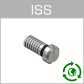 99-015XX Injection Safety Screws for rim locks