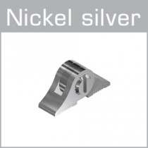 51-04400 Nickel silver