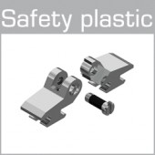 33-04305 / 33-04304 Safety plastic
