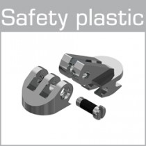 42-04300 / 33-04300 Safety plastic