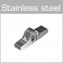 51-44534 Stainless steel
