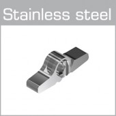 51-44520 Stainless steel