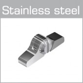 50-44530 Stainless steel