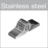 51-44511 Stainless steel