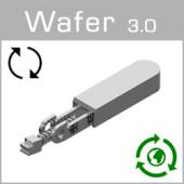 60-04053 Wafer soldering