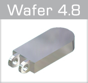 Wafer 4.8mm