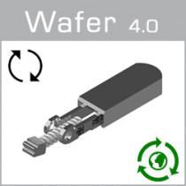 60-04066 Wafer soldering